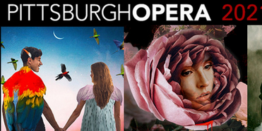 Pittsburgh Opera Announces Its 2021-22 Resident Artists Photo