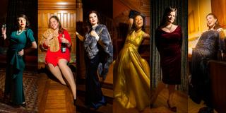 MassOpera Will Present LA TRAVIATA Next Month Photo
