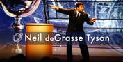 Neil deGrasse Tyson Comes to DPAC in February Photo