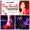 Kelli Rabke Goes Solo With TINY GIANTS On October 8th at The Green Room 42 Photo