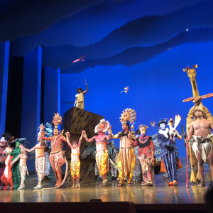 Student Blog: Reflections on Selected Musicals