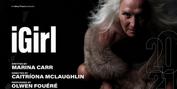 Abbey Theatre to Present the World Premiere Of Marina Carr's IGIRL Photo