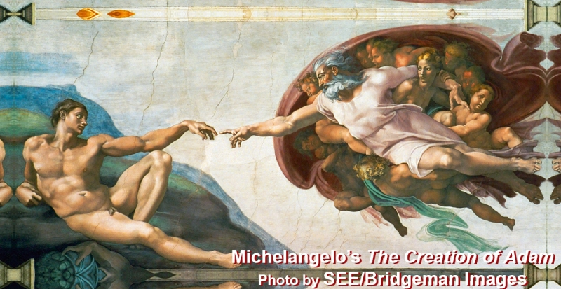BWW Interview: Martin Biallas Bringing MICHELANGELO'S SISTINE CHAPEL To The World