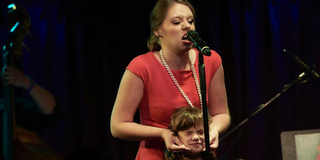 BWW Review: A Is For Audra, but H Is For Hannah Jane & The LADY LEGENDS OF BROADWAY At Th Photo