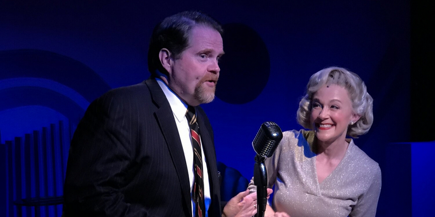 BWW Feature: TENDERLY at Music Theatre Of Connecticut Photo