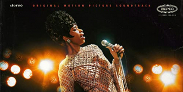 BWW Album Review: Jennifer Hudson's RESPECT Soundtrack Exquisitely Honors the 'Queen of S Photo