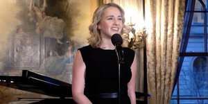 DIANA Original Broadway Cast Recording is Now Available Video