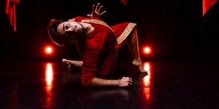 Nai-Ni Chen Dance Company Announces The Bridge Classes For September 27-30 Photo