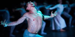 BWW Review: AKRAM KHAN'S CREATURE, Sadler's Wells