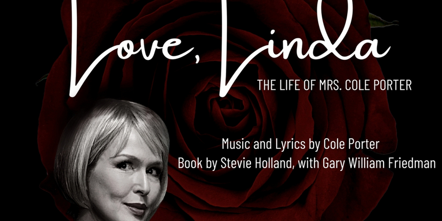 BWW Interview: Deborah Robin on LOVE, LINDA: THE LIFE OF MRS. COLE PORTER by P3 Theatre Co Photo