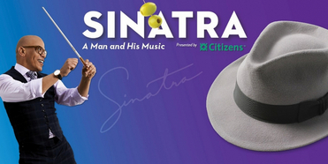 The Philly POPS Streams Its First-Ever Subscription Series Performance—Sinatra: A Man and Photo
