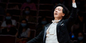 Hong Kong Philharmonic Presents BUTTERFLY LOVERS Violin Concerto Photo