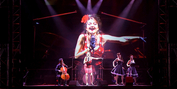 New National Theatre Tokyo's Opera CARMEN Will Be on Opera Vision Next Month Photo