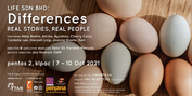 Kuala Lumpur Performing Arts Center Announces LIFE SDN BHD: DIFFERENCES Photo