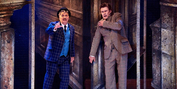 BWW Finland Review: HOUND OF THE BASKERVILLE at HKT makes us laugh till the curtain closes Photo