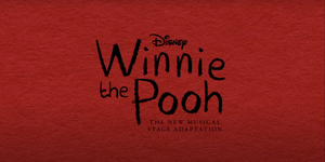 Corbin Bleu Performs Theme Song From WINNIE THE POOH Musical Video
