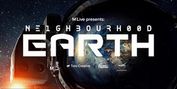 NEIGHBOURHOOD EARTH Will Make Australian Debut in November Photo