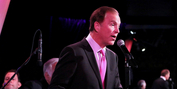 Feinstein's At Hotel Carmichael Welcomes Roger Schmelzer Photo