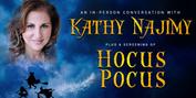 Kathy Najimy Will Present a Screening of HOCUS POCUS at the Fargo Theatre Next Month Photo
