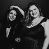 BWW Review: Bonnie Milligan and Natalie Walker Are Crazy Good in BONNIE MILLIGAN AND NATAL Photo