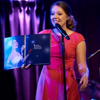 Photo Flash: Helane Blumfield Lenses HANNAH JANE: THE LADY LEGENDS OF BROADWAY at The Gree Photo