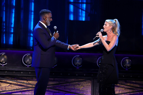 Photos: Check Out All of the Highlights From the 2020 Tony Awards!