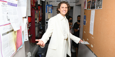 Photos: Backstage at The 2020 Tony Awards With the Presenters, Performers and Winners! Photo