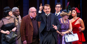 BWW Review: The Game's Afoot with West Coast Premiere of CLUE in La Mirada Photo