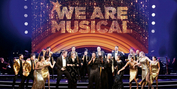 BWW Review: WE ARE MUSICAL  at RAIMUND THEATER Photo