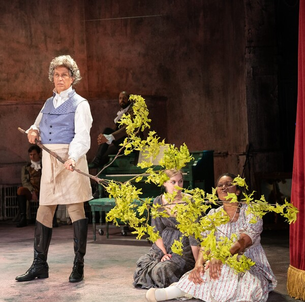 Photos: World Premiere of Bedlam's PERSUASION Opens Tomorrow