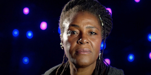 Sharon D. Clarke Gets Ready to Bring CAROLINE, OR CHANGE to Broadway Video