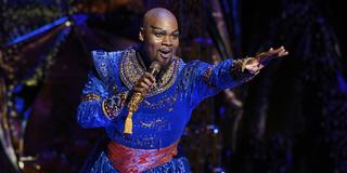 ALADDIN Re-Opens on Broadway Tonight Photo