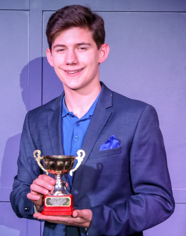 Photos: Six Cape Town Teens Take Home Gold at 2021 Western Cape Junior Magician Championships