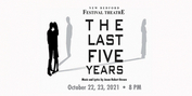 New Bedford Festival Theatre to Kick Off 32nd Season With THE LAST FIVE YEARS Photo