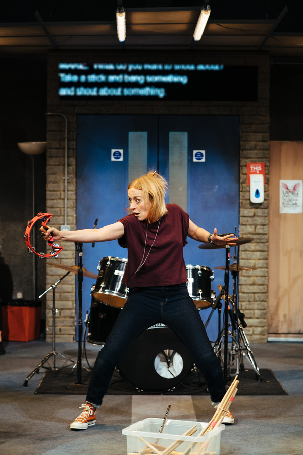 Photos: First Look at TYPICAL GIRLS at Sheffield Theatres