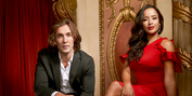 Courtney Reed & Conor Ryan To Star as Satine & Christian in MOULIN ROUGE! THE MUSICAL Nort Photo