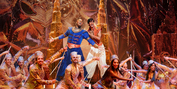 ALADDIN Will Resume Broadway Performances Tonight with COVID Protocols in Place Photo