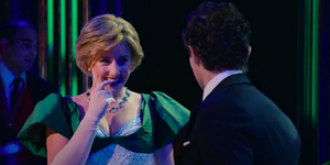 Watch a New Clip from DIANA: THE MUSICAL on Netflix Video