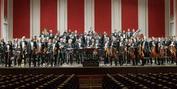 Orquesta Estable Performs Concierto 8 Next Week at Teatro Colon Photo
