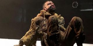 La Compañía Nacional De Teatro Y La Ladrona Emulsionante Creativa Estrenarán Masculinos En Photo