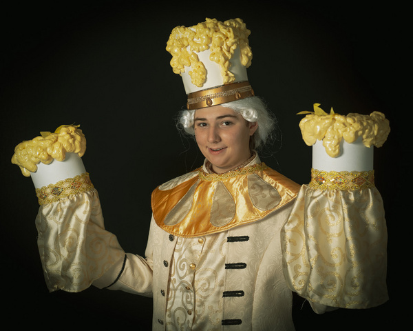 Photos: Mckinney Youth OnSTAGE Presents BEAUTY AND THE BEAST