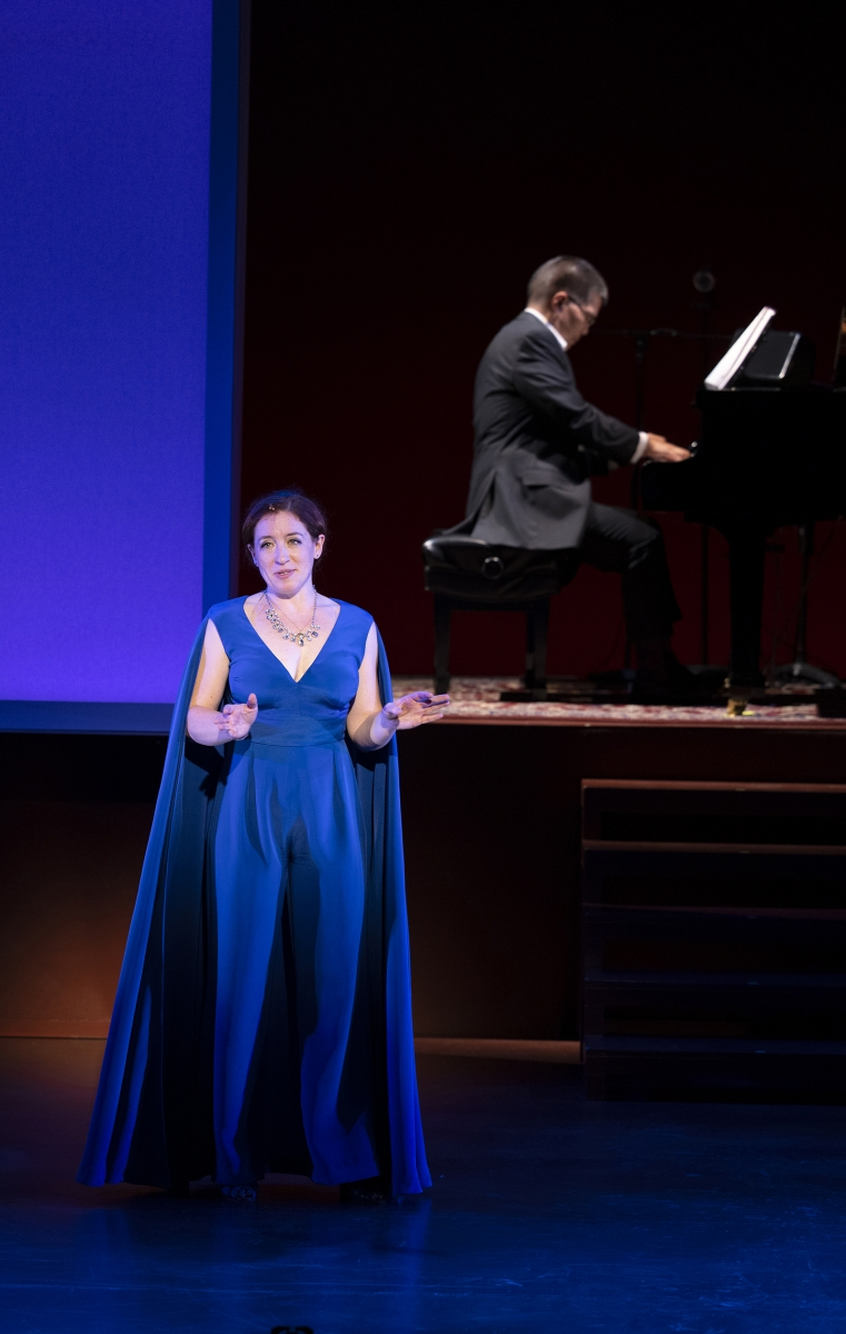 BWW Review: ATC RETURNS WITH TRIUMPHANT NEW MUSICAL