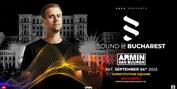 Armin Van Buuren's Romanian Solo Show At Sound Of Bucharest Postponed To 2022 Photo