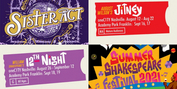 SISTER ACT, JITNEY, & More - Check Out This Week's Top Stage Mags Photo