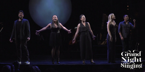 Goodspeed Presents A GRAND NIGHT FOR SINGING Video