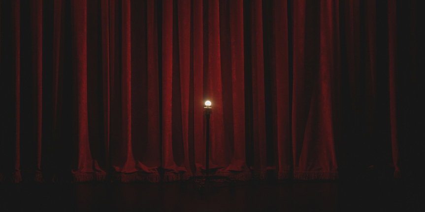 Haunted Houses: The Untold Ghost Stories of Broadway with Jennifer Ashley Tepper! Photo