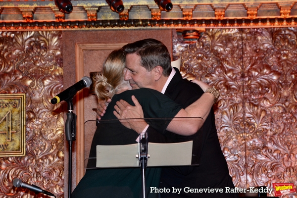 Anne Swanson and Steven Reineke Photo