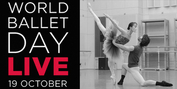 The National Ballet of Japan Will Join World Ballet Day 2021 Photo