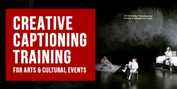 Singapore Repertory Theatre Announces Workshop on Creative Captioning Training for Arts an Photo