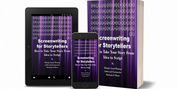 SherLann D. Moore Releases New Book SCREENWRITING FOR STORYTELLERS Photo